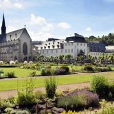 Ausflug Abtei Marienstatt
